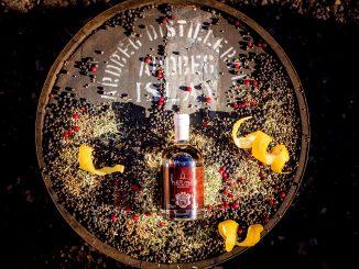 2019, Hernö Sipping Gin #1.3. Ardbeg Cask
